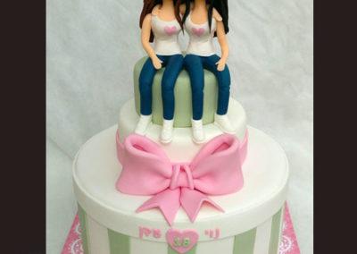 עוגה-לחברות-הכי-טובות
