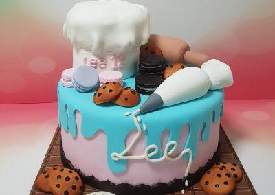 עוגת אפייה
