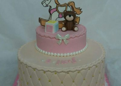 עוגה לגיל שנה