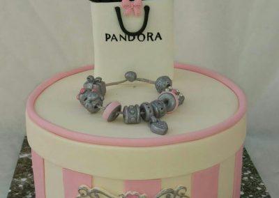 עוגת פנדורה