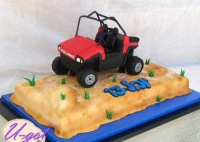 עוגת באגי