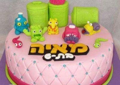 עוגת הזיבלונים