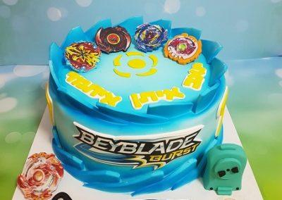 עוגת בייבלד