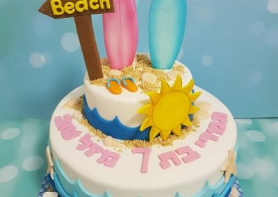 עוגת קיץ
