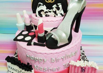 עוגת נעל ותיק