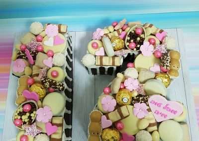 עוגת בת מצווה