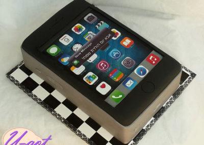 עוגת אייפון 2
