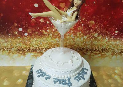 עוגה לרווקה