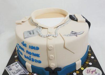 עוגת חיל האוויר