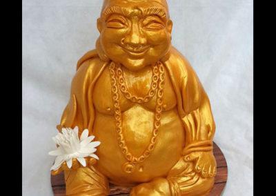 עוגת בודהה