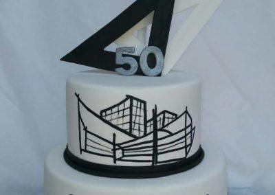 עוגה למהנדס