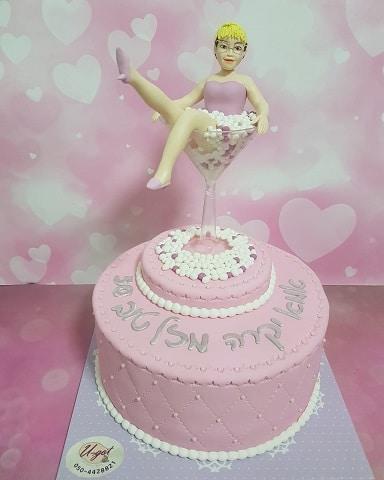 עוגה לאמא יקרה
