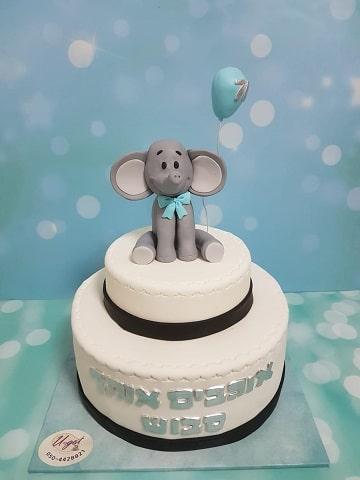 עוגת פילון קטן