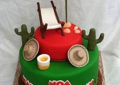 עוגת מקסיקו