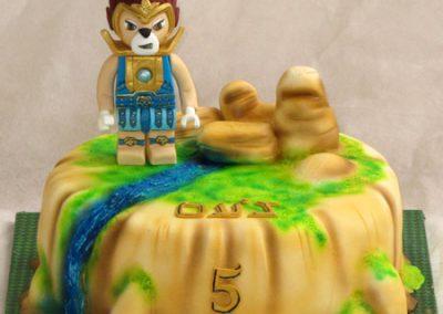 עוגת צימה