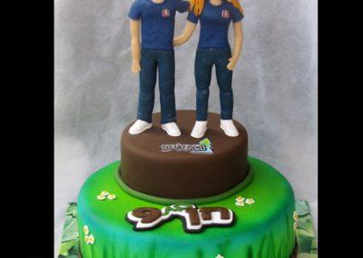 עוגת גאליס