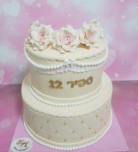 עוגת בת מצווש
